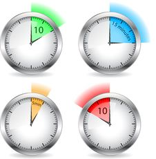 Free Timers Stock Photos - 21024953