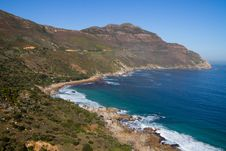 Free Scenic South Africa Royalty Free Stock Photography - 21025847