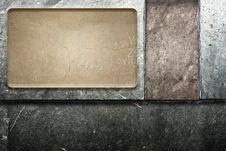 Free Grunge Wall Stock Image - 21026851