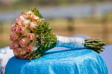 Free Bouquet Of Roses Stock Photos - 21026883