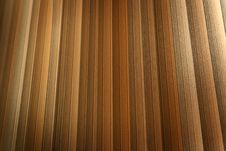 Free Blinds Royalty Free Stock Photo - 21028565