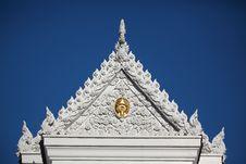 Free Buddhist Temple Stock Photos - 21028963