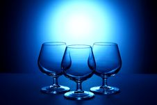Free Brandy Glass Stock Photos - 21029073
