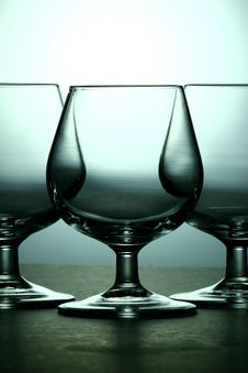 Free Brandy Glass Stock Photos - 21029123