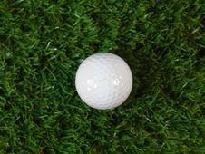 Free Golfing Royalty Free Stock Image - 21029326