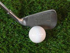 Free Golfing Stock Photos - 21029363
