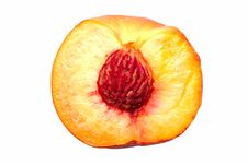 Free Peach Royalty Free Stock Photography - 21029987