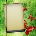 Free Frame For Photos Stock Photo - 21034770