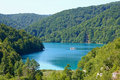 Free Plitvice Lakes Royalty Free Stock Photography - 21035877