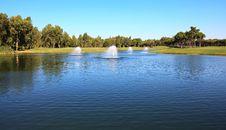 Free Fountain Stock Photos - 21031523
