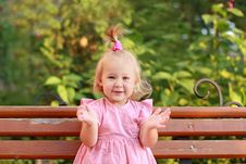 Free Clapping Hands Royalty Free Stock Photography - 21032577