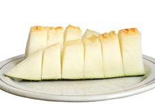 Free Melon 3 Stock Photo - 21035320