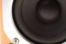 Free Audio Speaker Stock Photography - 21036232