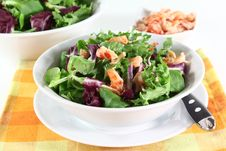 Free Mixed Salad Stock Images - 21037254