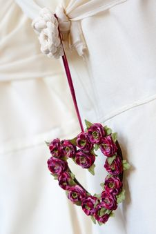 Free Flower Decoration Stock Photo - 21042340
