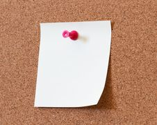 Free Note Paper Stock Images - 21043824
