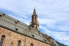 Free Cathedral Royalty Free Stock Photos - 21045968