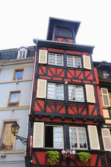 Free Colmar Royalty Free Stock Image - 21046236
