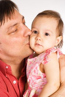 Free Parent With Kid Royalty Free Stock Images - 21047899