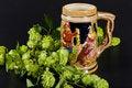 Free Beer Mug Stock Photography - 21050712