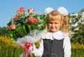Free Schoolgirl Royalty Free Stock Image - 21053516