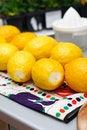 Free Fresh Lemons Stock Photo - 21059480