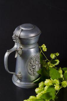 Free Beer Mug Stock Image - 21050731
