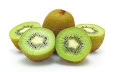 Free Kiwi Fruit Stock Photo - 21051390
