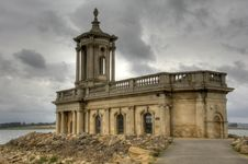 Free Normanton Chapel Royalty Free Stock Images - 21053619