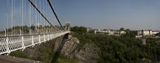 Free Clifton Panorama Stock Images - 21053884