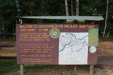 Free Cockscomb Basin Wildlife Sanctuary Stock Image - 21057341