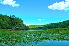 Free HDR Lake Stock Photos - 21057433