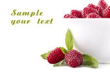 Free Raspberry Royalty Free Stock Photo - 21057645