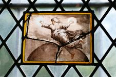 Free Stained Glass Stock Image - 21058561