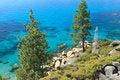 Free Lake Tahoe Royalty Free Stock Photos - 21066308