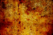 Free Old Wall Texture Background Royalty Free Stock Photography - 21061277