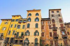 Free Verona Royalty Free Stock Photo - 21061755
