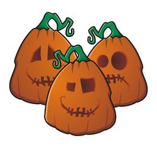 Free Pumpkin Stock Image - 21065321