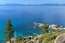 Free Lake Tahoe Royalty Free Stock Photos - 21065378