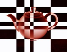 Free Teepot Stock Photo - 21065670