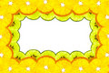 Free Border Frame Of  Sliced Orange And Lime Stock Image - 21077791