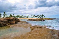 Free Hawaiian Tidal Pool Stock Photo - 21070170