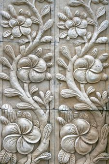 Free Stone Carving Stock Image - 21072711