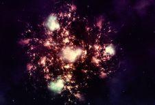 Free Universe Royalty Free Stock Image - 21072966
