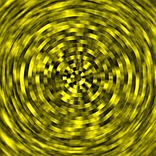 Free Yellow Vortex Simulating Stock Image - 21073011