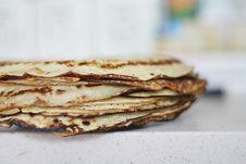 Free Pancakes Stock Photo - 21074530