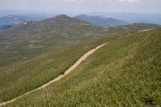 Free Mountain Road Stock Photos - 21074553