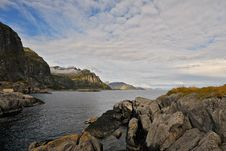 Free North Norway 28 Royalty Free Stock Photos - 21074878
