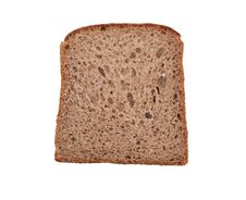 Free Slice Of Bread Stock Photography - 21076692