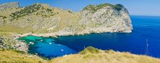 Free Formentor At Majorca, Spain Stock Image - 21077561